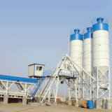 Pianta concreta del fornitore dell'impianto di miscelazione da vendere (Hzs75)