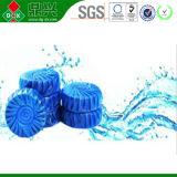50g het de blauwe Reinigingsmachine van de Kom van het Toilet van de Bel Stevige/Detergens van het Toilet