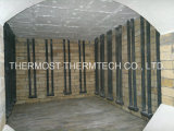 Arcilla refractaria e High Alumina Brick (1200C-1580C)
