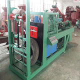 타이어 Recycling Machine 또는 Rubber Powder Making Equipment/Rubber Tiles Making Plant