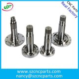 Подгонянные части CNC алюминиевой точности подвергая механической обработке, части CNC поворачивая