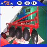 Charrue à disques d'entraîneur de quatre disques/charrue/cultivateur avec la structure raisonnable
