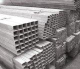 Квадратные прямоугольные круглые стальные поставщики пробки/сваренная труба углерода стальная