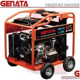 Arandela de la presión de la agua caliente con el motor diesel (HD25A)