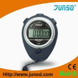 Cronômetro dos esportes com calendário (JS-320)