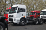 Faw Truck 420HP 6X4 Tractor Prime - движенец