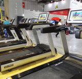 Máquina comercial da escada rolante Jb-6800c/Running da tela de toque