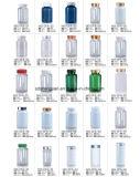 bouteille en plastique de l'animal familier 250cc pour la médecine