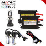 Super Slim Canbus 4300/6000 / 8000k HID Headlight Xenon Gas Conversion Kit 35W / 55W / 75W