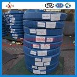 Hebei Hengshui R1 boyau hydraulique tressé de fil de 3/4 pouce 19mm