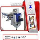 Swwf-800 échangeant le type machine de conditionnement de Cadre-Mouvement