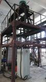 LDPE de alta calidad PP Máquina de película soplada