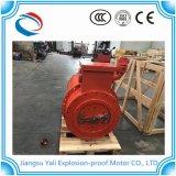 鉱山のウィンチのためのYbcの耐圧防爆モーター