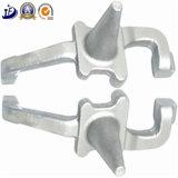 O ferro feito do OEM forjou as peças do aço que forjam com processo do forjamento