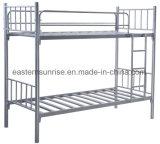 卸し売り安い価格の学校学生労働者の軍隊の金属の二段ベッド