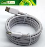 USB2.0 유형 C 케이블, L=1800mm, E-MARK 의 대회 Current~5A, 유형 C Pd 힘 접합기를 위한, 호환된 RoHS. 23AWG UL, TPE