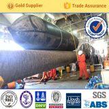 Goede Luchtdichtheid van het Rubber Opblaasbare Luchtkussen van de Boot