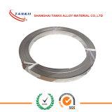 Прокладка хромия утюга FeCr27Al7Mo2 алюминиевая