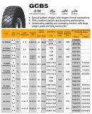 29.5r25 Reifen, E-4/L-4, Gcb5 Radial-OTR Reifen, Kipper-Reifen