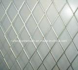 Di piastra metallica in espansione per la rete metallica architettonica della decorazione
