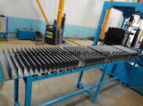 Transformer Corrugation Fin Line Line Line Layout