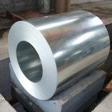 PPGI a enduit la bobine d'une première couche de peinture en acier de Galvanzied pour la feuille de toiture