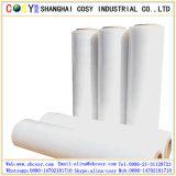 Film statique auto-adhésif environnemental non-toxique de guichet stratifié par PVC de résistance thermique de vinyle