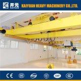 Nützlicher doppelter Träger-Brückenkran mit elektrischer Hebevorrichtung