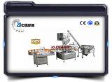 Máquina de alimentação do enchimento e de embalagem da lata automática (ZH-2B2)
