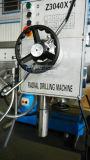 Radialbohrmaschine des Fabrik-Großverkauf-Modell-Z3040*10