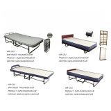 침대 금속 호텔 여분 침대 14이 딸린 여분 침대 또는 호텔 여분 침대 또는 접히는 여분 침대 또는 호텔 여분 침대 접히는 침대 또는 접히는 소파 베드 또는 소파