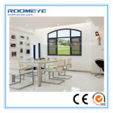 Структура пролома Roomeye термально и жара и ядровая изоляция алюминиевое Windows с сетью москита (RMAW-15)