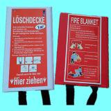 ヨーロッパ&アメリカの市場のための消防ブロックブランケット