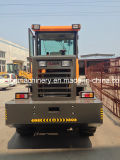 Fabrication de Highquality Hydraulic Transmission 2 Tons 929 Mini Wheel Loader