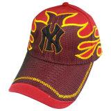 Gorra de béisbol ajustada con el pico plano Ftd073