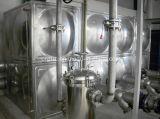 ステンレス鋼の水ポンプタンク部門別の清浄器フィルター