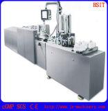 Ligne droite type machine Omni-Automatique de Remplir-Cachetage de suppositoire