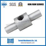 Pezzo meccanico di CNC di precisione del acciaio al carbonio