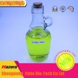 Ca≥ жидкостное удобрение заводов для полива потека, брызг кальция 120g/L листва