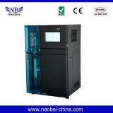 Le meilleur analyseur complètement automatique de vente d'azote de Nk9870 kjeldahl