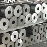 Tubo de alumínio de parede grossa quente para indústria