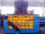 Stahlpresse-Maschine des hydraulischen Schrott-Y81f-315