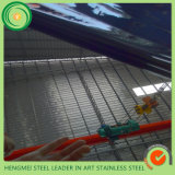 304 Beste van de Bouwmaterialen van het Blad van het Roestvrij staal van het titanium koopt het Kleur Met een laag bedekte Van China