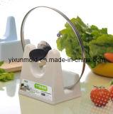 2015の熱い販売OEMのカスタムプラスチック台所鍋ラック注入型