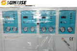 Wasser Cooling Type Screw Water Chiller für Industry Use