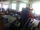 La lega di alluminio la macchina di pressofusione