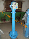sistema Volute da turbina do fluxo 5kw axial hidro