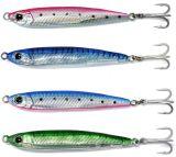 Attrait de bonne qualité de pêche d'Onda d'attrait de bâti de pente de palan de pêche