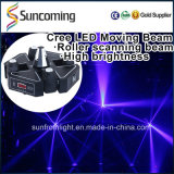 Seul Designed Stage Light Scanning Beam 90W DEL Moving Head