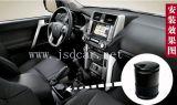 Auto-Aschenbecher mit LED beleuchtet (JSD-P0123)